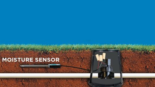4 (Water Saving Sensors)